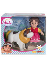 Heidi et Hercule