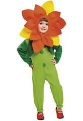 Disfraz Bebé L Flor