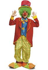 Déguisement Garçon L Clown