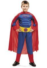 Disfraz Niño XL Súper Héroe