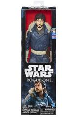 Star Wars E7 Rogue One Figure 30 cm Hasbro B3908EU4-EU8