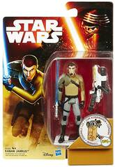Star Wars E7 Figurine Snow Desert