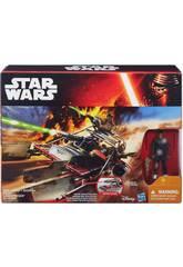 Star Wars Nave di Battaglia Hasbro B3672