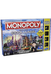 Monopoly Edition Mondiale