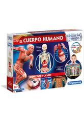 Il Corpo Umano Clementoni 55089