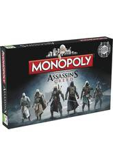 Monopoly Assasins Creed
