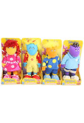 TWEENIES 30 CM. POSITIONEN