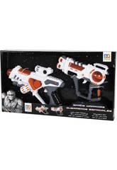Set Spatial 2 Pistolets