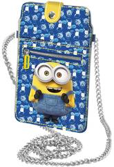 Minions Housse Portable Slim Googles