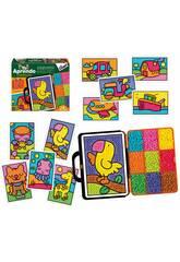 Yo aprendo Mosaicos