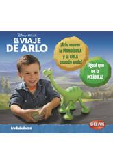 Dinosaure Radio Contrôle Voyage d'Arlo