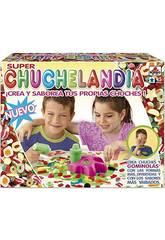 Chuchelandia Educa Handwerk 16580