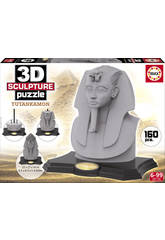 Puzzle 3D Sculpture Tutankhamon Educa 16503
