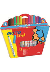 Giotto Bebe Super Rotuladores