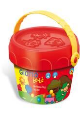 Giotto Bebé Cofre Súper Pasta para Jugar