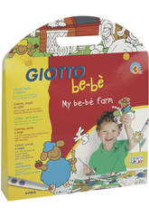 Giotto Bebe My Bebe Farm