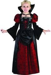 Disfraz Niños L Vampiresa