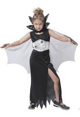 Disfraz Niños M Araña Negra