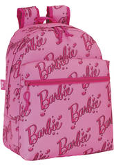 Day Pack Anpassbar an Kindergartenwagen Barbie Logomania