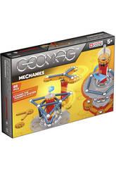 Geomag Mechanics 86 pezzi