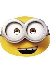 Masque Bob Minion