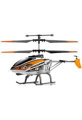 Radio Control Nincoair Helicoptero Alug