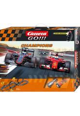 Circuit Go 1:43 Champions Mc Laren Alonso 5,3 m