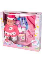 Baigneur Bébé Cadeaux avec accessoires