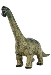 Braquiosaure 50 cm, Vert