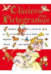 Classici Con Pittogrammi 3 Titoli Susaeta S0003