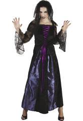 Disfraz Novia Araña Mujer Talla L