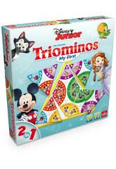 Triominos Disney