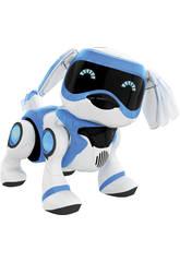 Teksta, il cane robot