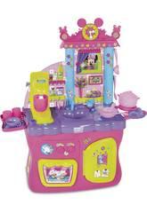 Küche Minnie IMC Spielzeug 181694