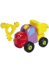 Camion Remorquage Pour Enfant