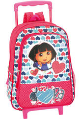 Trolley Enfants I Love Dora