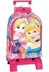 Day Pack con Supporto Principesse Royal
