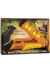 Pistolet Lance-boules Ball Blaster