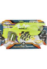 Mitraillette Lance-Disques Foam Master Blaster