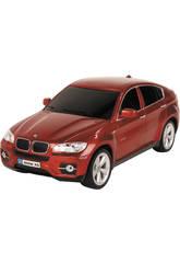 Voiture 1:14 Télécommandée BMW X6