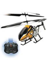 Radio Control Helicóptero Air Tiger Teledirigido