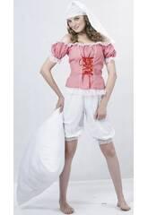 Déguisement pyjama femme taille XL