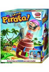 Truque Salta Pirata