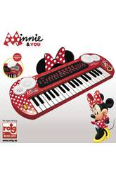 Minnie and you Orgue 32 Touches