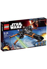 Lego Star Wars POE´S X-Wing Fighter