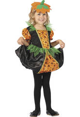 Kostüm Kürbis Baby Größe S