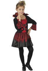 Costume Vampira Ragazza L