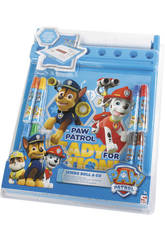 Paw Patrol Jumbo Roll and Go