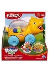 Playskool Hippopotame Hasbro A1034