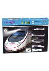 Tren Avant S114